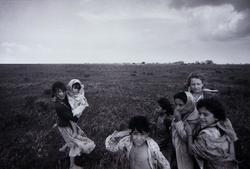 Цыгане. Уральск 1986-87