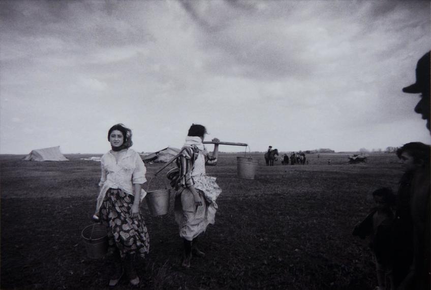 Фото №63251. Цыгане. Уральск 1979
