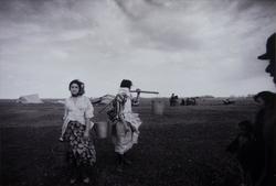 Цыгане. Уральск 1979