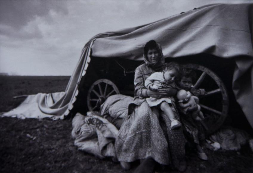 Фото №63261. Цыгане. Уральск 1979