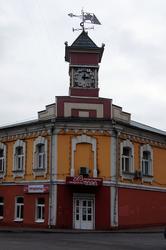 «Дом Михайлова»  г. Клин