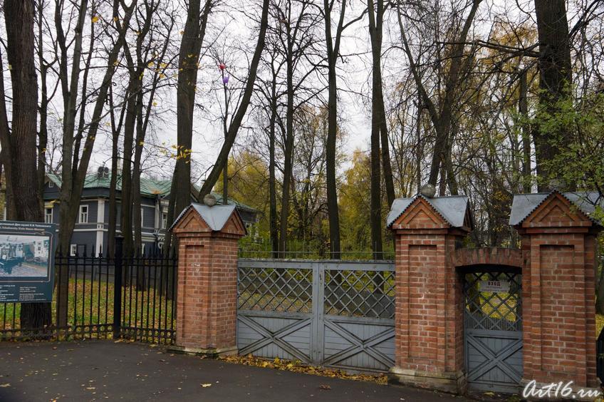Государственный Дом-Музей П.И.Чайковского::г.Клин, дом-музей П.И.Чайковского