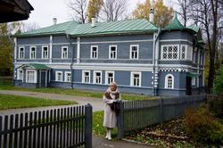 Дом П.И.Чайковского в Клину