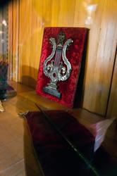 Вещи, принадлежавшие П.И.Чайковскому
