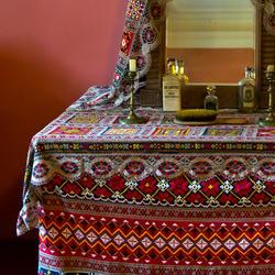 Туалетный столик в спальне П.И. Чайковского