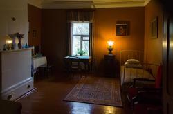 Комната в доме П.И.Чайковского