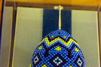 Пасхальное яйцо, 5 мм