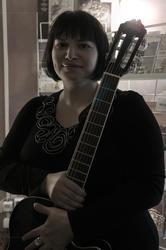 Юлия Зиганшина, музыкант