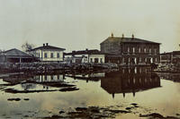 Рыбная площадь, Елабуга