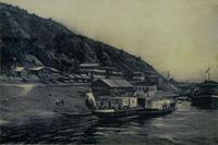 Елабужская пристань