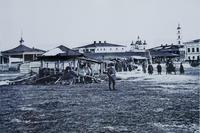Хлебная площадь,   Елабуга