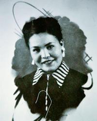 Альфия Авзалова, фото к статье