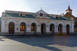Дом офицеров Казанского гарнизона, библиотека