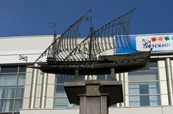 Кораблик на Петербургской
