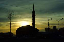 Исхаковская мечеть
