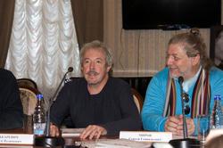 Андрей Вадимович Макаревич, Сергей Геннадьевич Миров