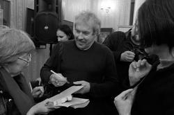 Аксенов-Fest — 2010, 5 ноября