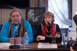 Сергей Геннадьевич Миров, Ирина Николаевна Барметова
