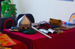 04875 музейное занятие «Ратей сверкающая сталь»