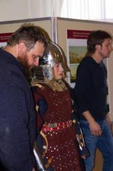 04927 музейное занятие «Ратей сверкающая сталь»