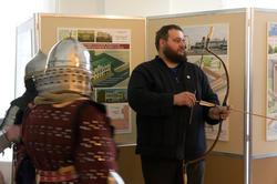 04933 музейное занятие «Ратей сверкающая сталь»