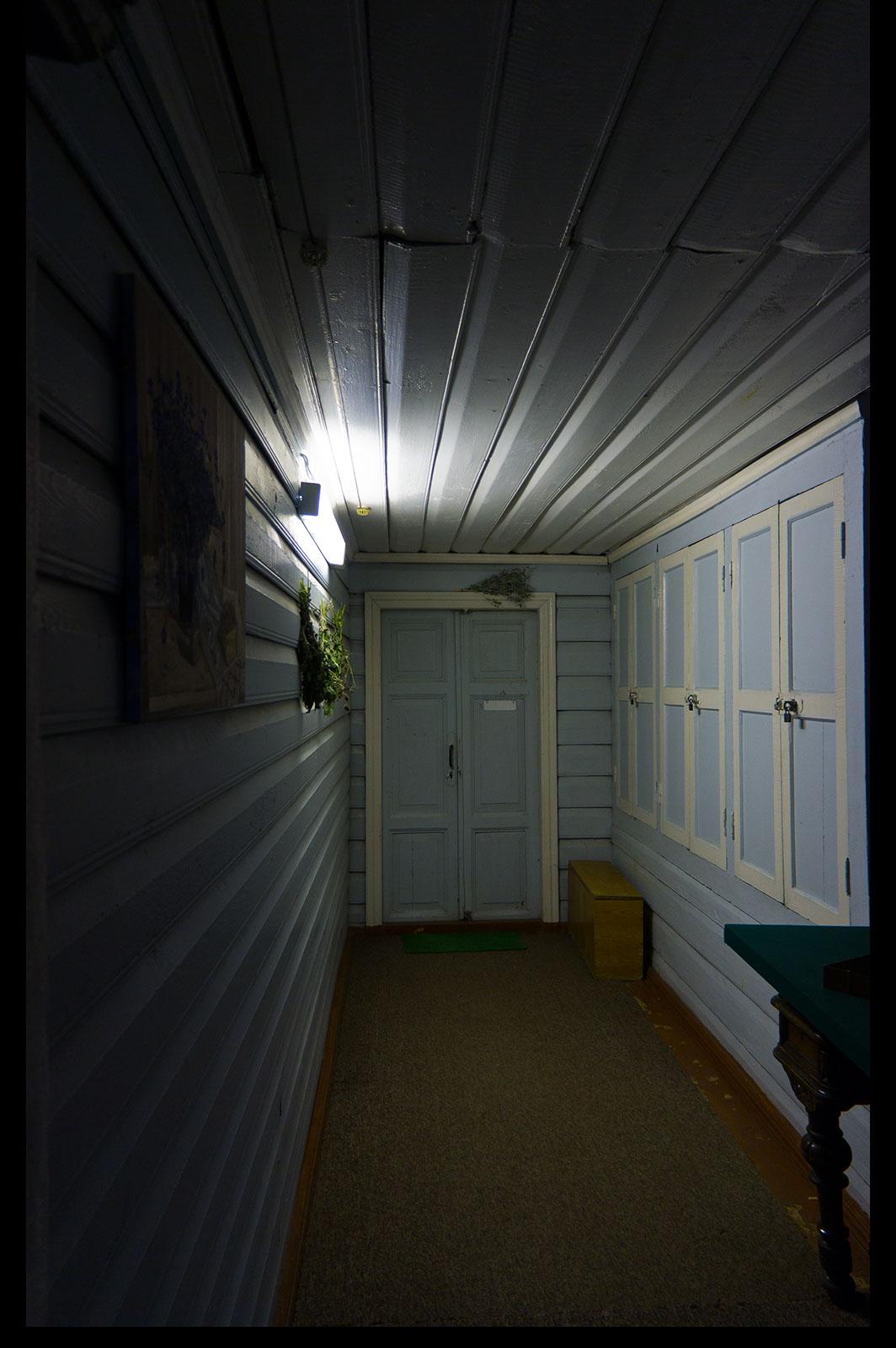 Фото №66236. Прихожая. Дом-музей В.И.Ленина. Казань