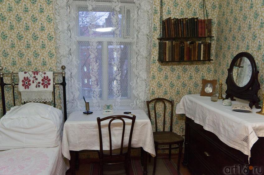 Фото №66281. Комната Анны Ильиничны