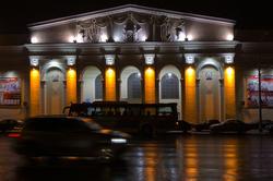 Государственная филармония им. Г. Тукая