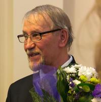 Акимов Владимир Яковлевич,  художник