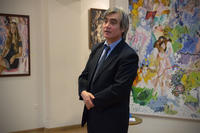 Калимуллин Рашид Фагимович