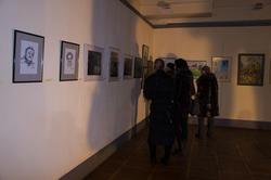 Республиканская выставка графики — 2010