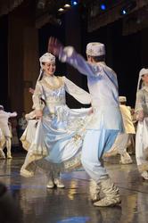 «Сокровищница» Государственный ансамбль песни и танца Республики Татарстан