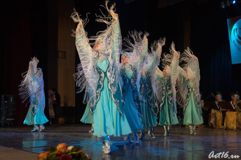 Фото №67452. «Танец казанских девушек», ГАПиТ РТ