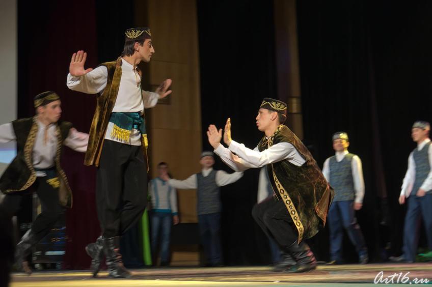 Фото №67472. «Танец казанских шакирдов», ГАПиТ РТ