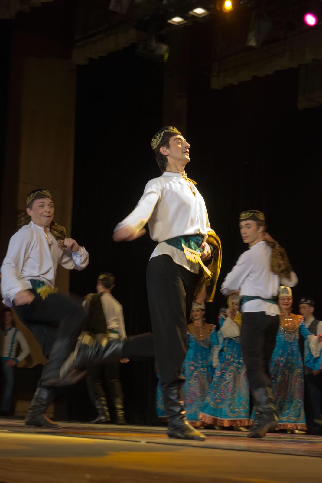 Фото №67477. «Танец казанских шакирдов», ГАПиТ РТ