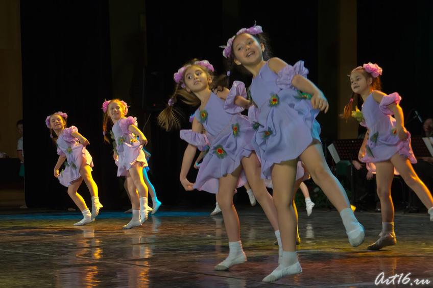 Фото №67552. Танец «Балам», Детская студия «Юлдаш» при ГАПиТ РТ