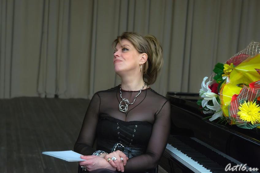 07273 Любовь Казарновская. Филармониада 2010. Казань