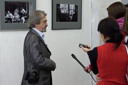 Выставочный проект  «Париж во сне и наяву'' Фарит Губаев и ''Французский взгляд» современных фотографов Франции