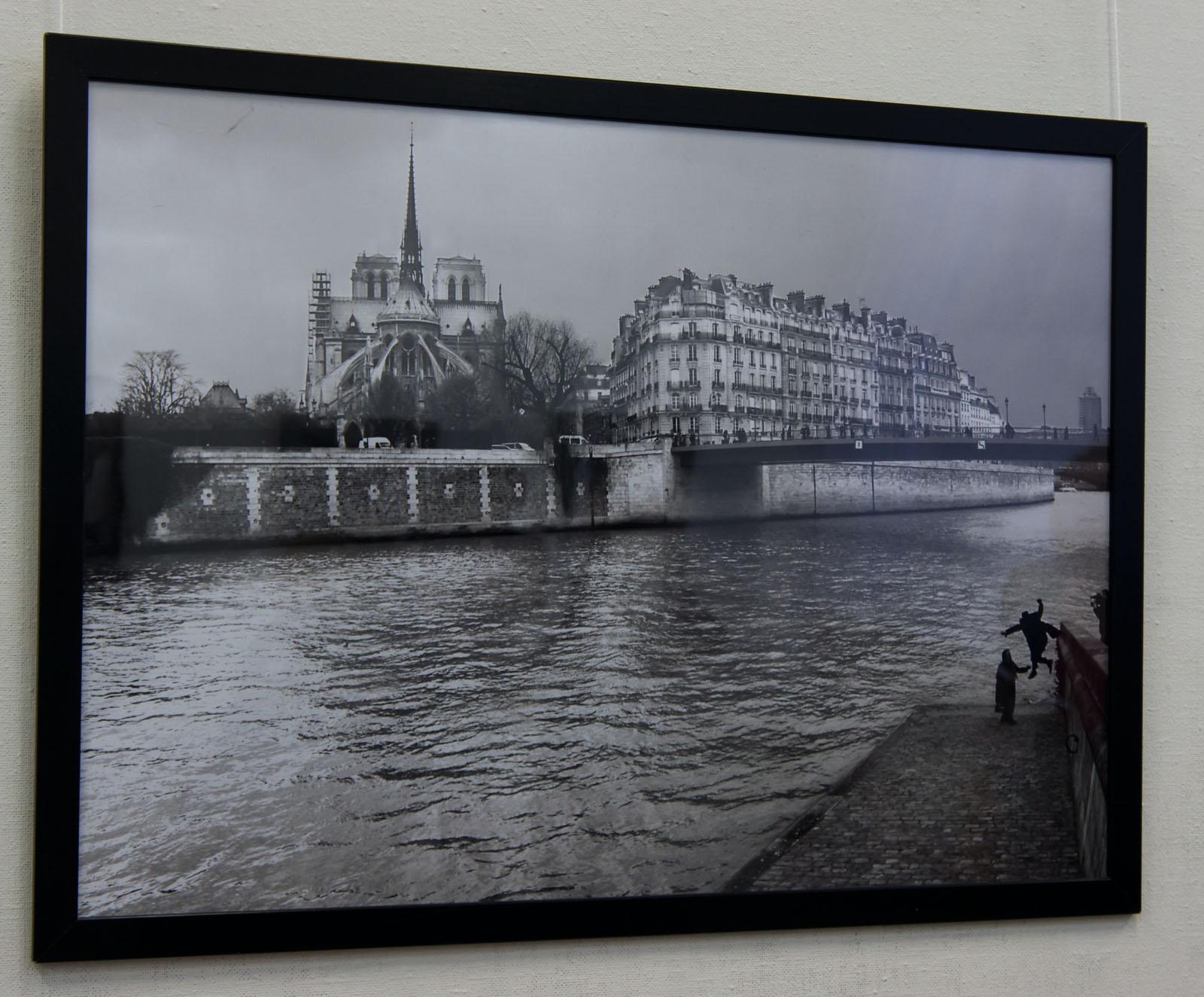Фото №67777. 07298 «Париж во сне и наяву». Фарит Губаев