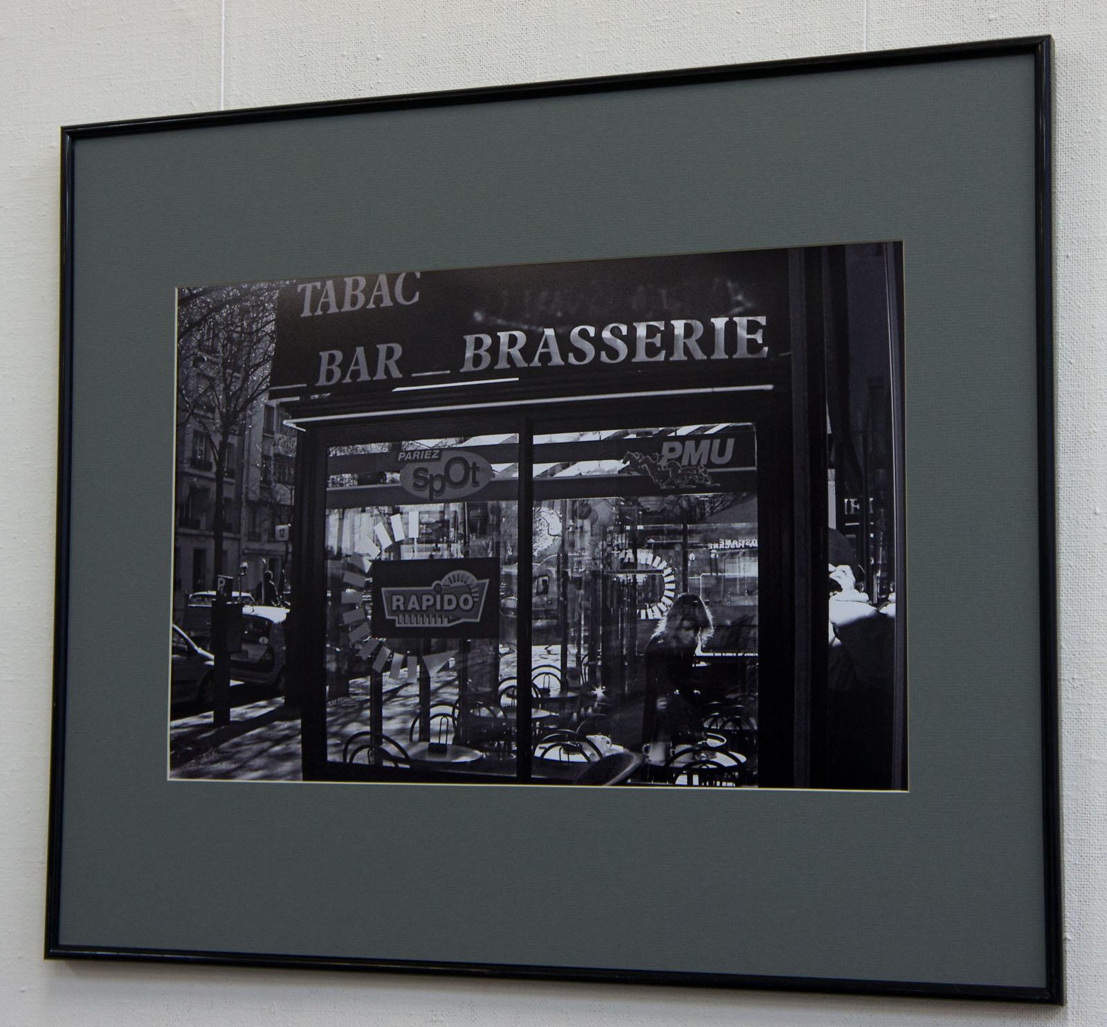 Фото №67782. 07299 «Париж во сне и наяву». Фарит Губаев