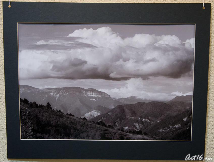 Фото №67797. «Пейзаж 5». Николь Бриль. 2010
