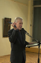 Зуфар Фаатович Гимаев
