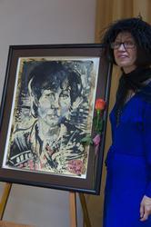 Вечер памяти Розы Кожевниковой