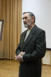 Султан Шамси, писатель-историк, член Союза писателей РТ