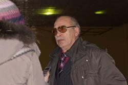 Быковский Валентин Михайлович. Персональная  юбилейная выставка