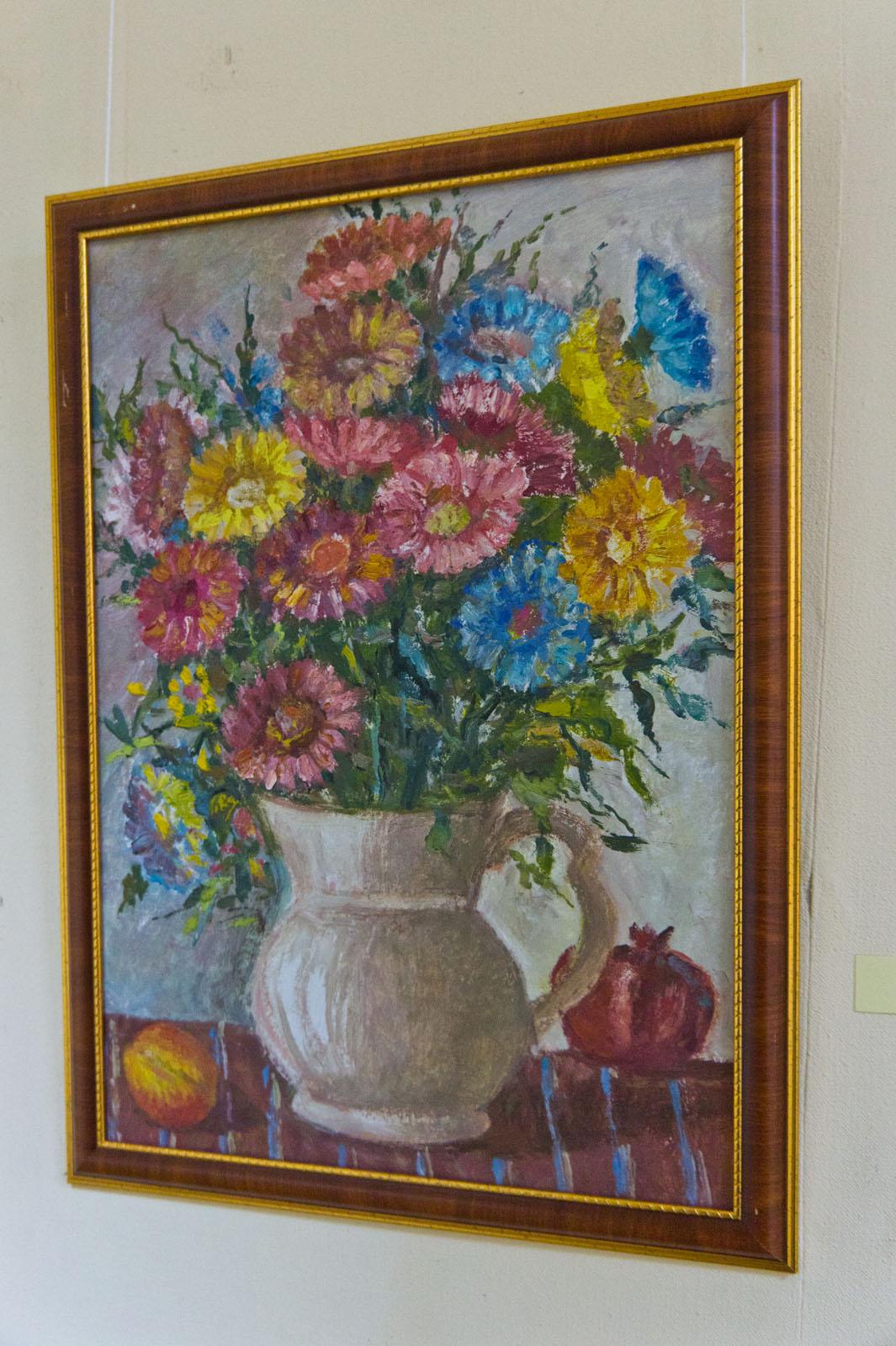 Фото №69204. Цветы. 2009. Анатолий Бугаков