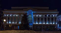 Большой концертный зал им. С.Сайдашева (ГБКЗ)