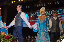 Филармониада 2010