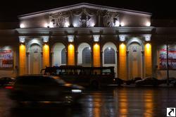 Татарская Государственная филармония имени Габдуллы Тукая