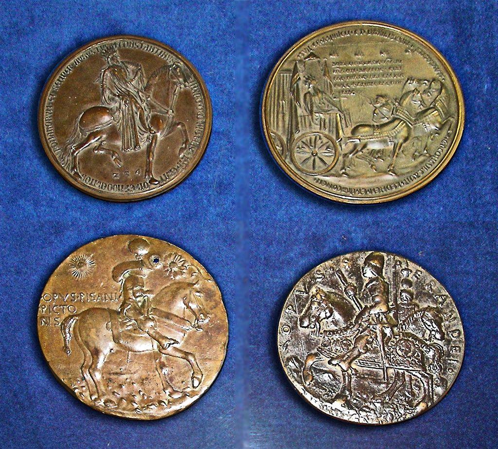 Фото №7018. Медали